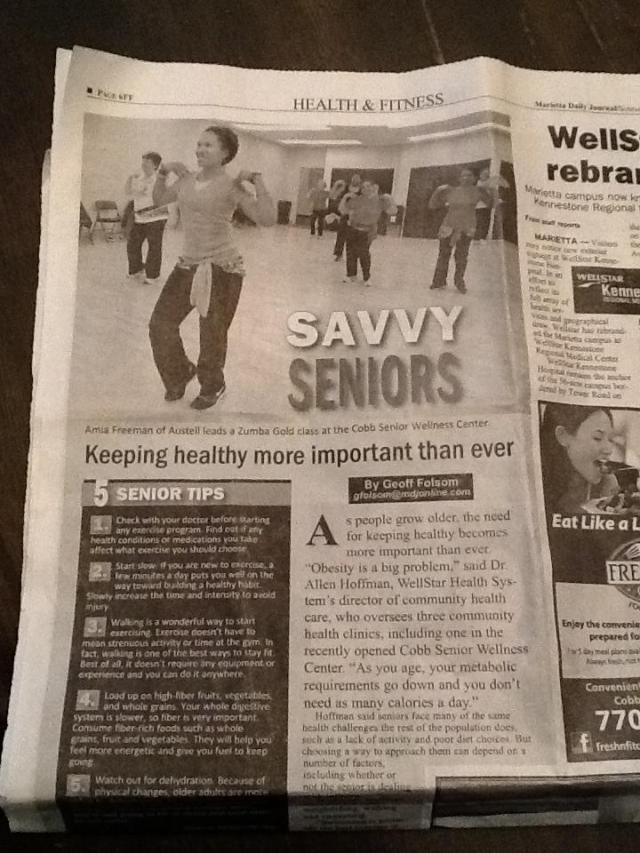 Marietta Daily Journal Feb 24, 2013