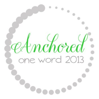 OneWord2013_Anchored